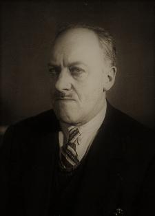 Emile ANTHOINE créateur de l'épreuve  Emileanthoine_1932
